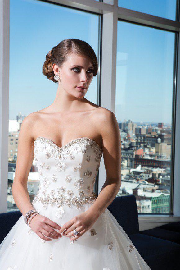 Justin Alexander Signature-Wedding Gowns (2)