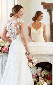 Stella york 6219 warwickshire bridal