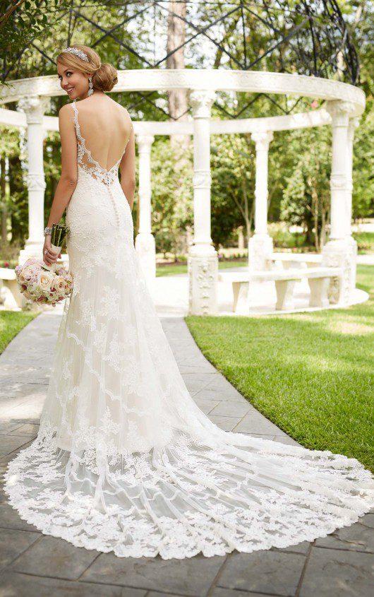2871556e545 Essense of Australia Stella York s Wedding Dresses