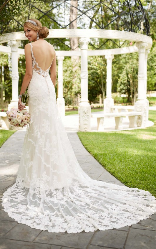 Essense of Australia Stella York\'s Wedding Dresses | Bridal Boutique ...