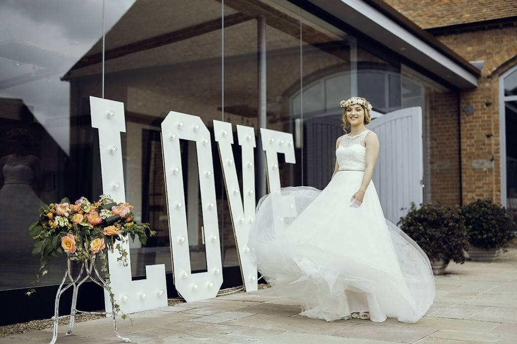 bridal boutique warwickshire