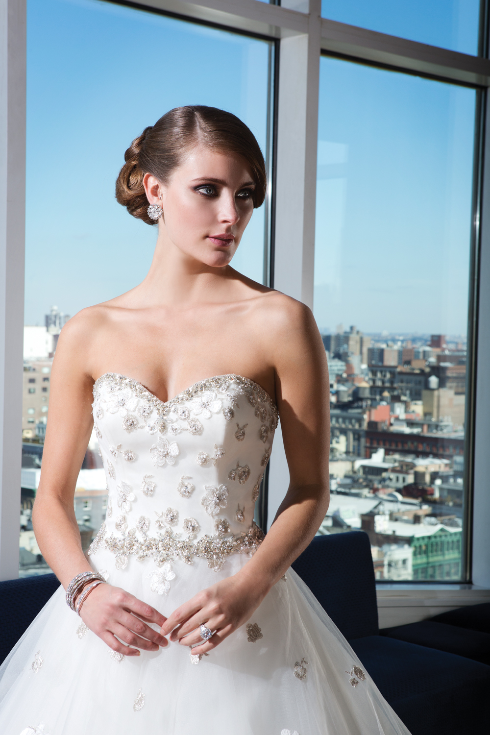 Justin Alexander Signature New Wedding Dresses | Bridal Boutique ...