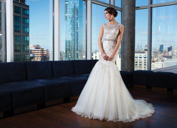 Justin Alexander Signature New Wedding Dresses | Bridal Boutique ...