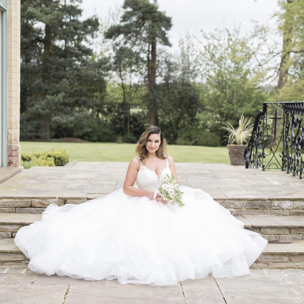 Wedding Flowers Warwickshire: The Bridal Boutique Warwickshire Style Showcase 2018