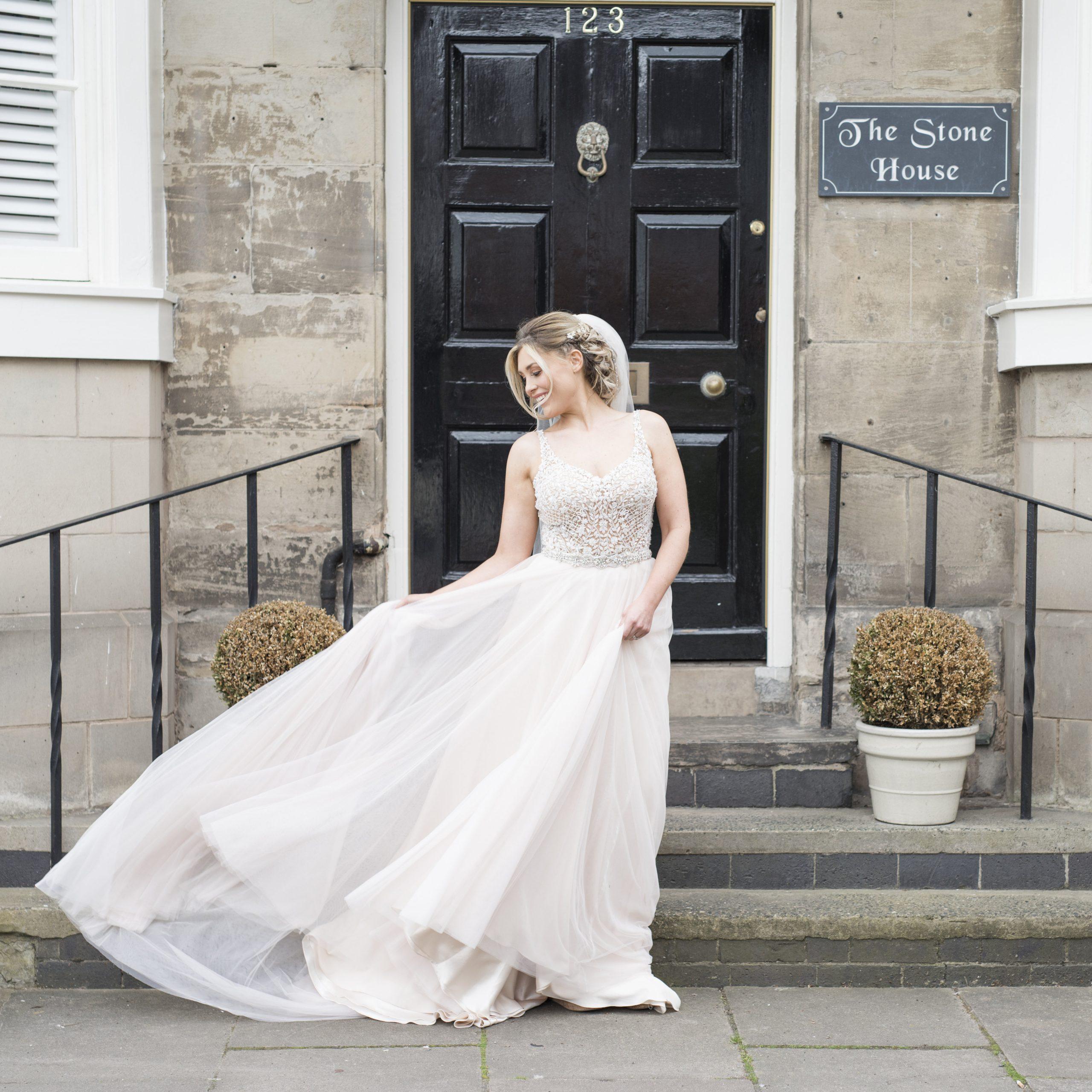 Martina Liana Separates The Bridal Boutique Warwickshire