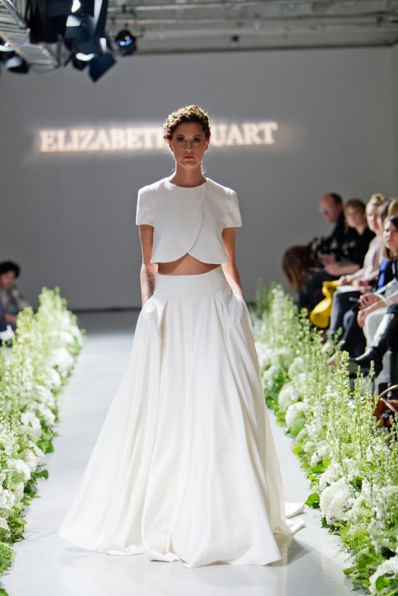 Welcome Elizabeth Stuart to The Bridal Boutique Warwickshire ...