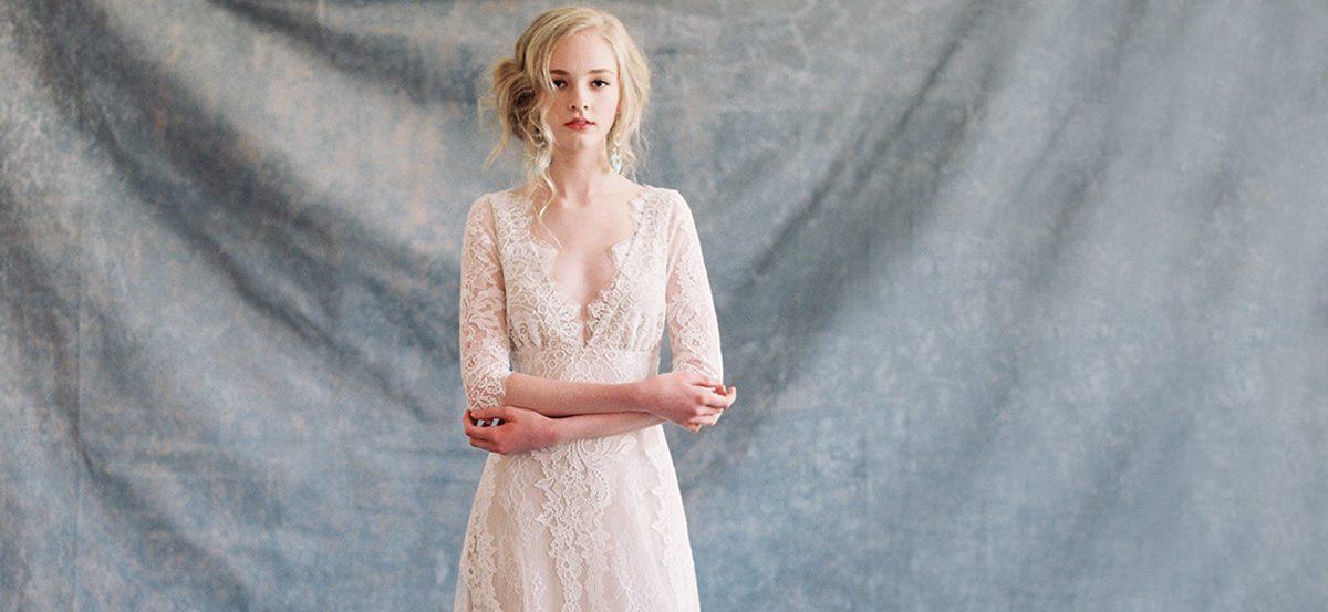 Boho Beauty – Claire Pettibone | Bridal Boutique Warwickshire