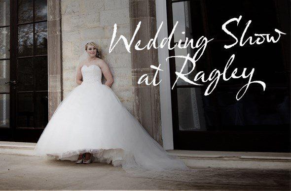 Ragley Hall Wedding Fayre