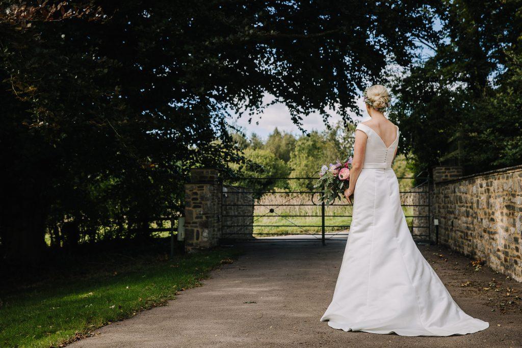 Jesus Peiro Bride Warwickshire