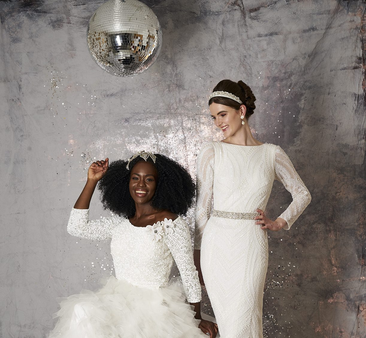 Eliza Jane Howell Wedding Dresses